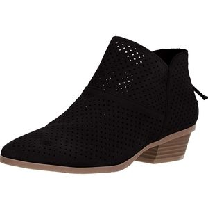Kenneth Cole Reaction Side Walk Booties. Size  8.5